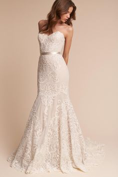 Alice Gown from @BHLDN