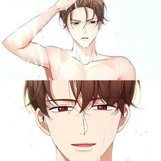 Image Result For A Man Like You Manga Chapter 31 Anime Manga