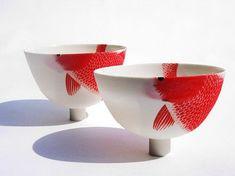 Anima Roos #ceramics #pottery