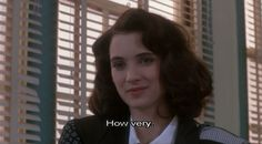 49 Awesome 'Heathers' Quotes
