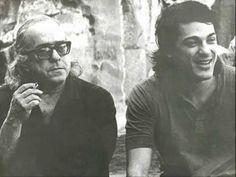Toquinho & Vinicius - Como dizia o poeta