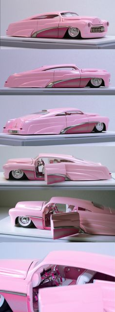 1/18 SCALE DIE CAST