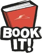 The BOOK IT! reading incentive program, launched by Pizza Hut in 1985, provides the materials for teachers and librarians to set monthly goals and present students with a reading award certificate when goals are met. Students take the certificates to a Pizza Hut restaurant, where they are congratulated by a team member and given a free, one-topping Personal Pan Pizza. There is no purchase necessary and the pizza can be taken to go.