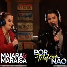 Maiara e Maraisa - Por Telefone Não - https://bemsertanejo.com/maiara-e-maraisa-por-telefone-nao/
