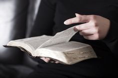 Why Christians Fight About What the Bible Says