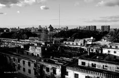 Penal de Caseros, Buenos Aires