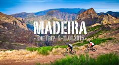 Madeira Action Holiday - our next trip is starting soon.
