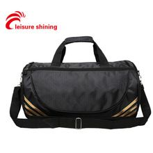 Click Image to Buy  Men Travel Sports Bag Large Capacity Male Hand Luggage  Travel Nylon Duffle Bags Nylon Weekend Multifunctional Gym Bag Fitness    Locate ... 399cd7dfa7615