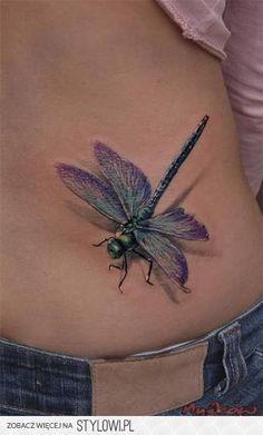 Very well done dragonfly tattoo. Mom Tattoos, Body Art Tattoos, Small Tattoos, Sleeve Tattoos, Tattoos For Women, Heart Tattoos, Dragon Fly Tattoos, Warrior Tattoos, Tatoo 3d