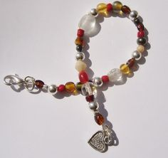 Caravan of beads
