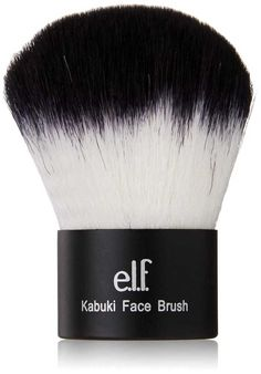 e.l.f.Studio kabuki face brush,anti bacterial elf cosmetic create flawless look Sleek design great for travel or on the go Tested by our team of expert makeup professionals for the best quality Why overpay when you can get the same quality for less e.l.f. Studio kabuki face brush This anti bacterial, synthetic haired Taklon brush is softer and more absorbent and can be used with wet or dry products. Be a professional makeup artist and create a flawless look with this brush. Our handy and…