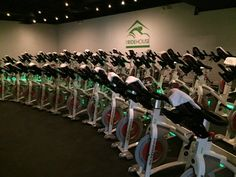 New Dallas cycling studio takes your senses on a ride Moving To Dallas, Lovers Lane, Indoor Cycling, Fitness Studio, Bike, Gym, Spinning, Studios, Wellness