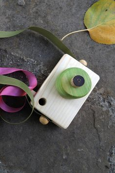 Items similar to Green wood camera Toddler Gifts, Toddler Toys, Wooden Camera, Wooden Rainbow, Green Toys, Toy Camera, Waldorf Toys, Kind Words, Pretend Play