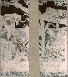 Window Etching Designs | Schumann Glass Art - Custom Designed Etched Glass - Carved Glass ...
