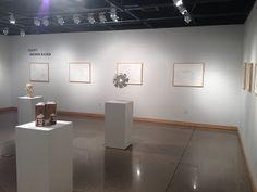 Andrew DeCaen at Steckline Gallery
