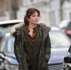 When ITV signed up the man behind cult TV show The Bridge to create new detective drama Marcella, it should have been obvious that a.