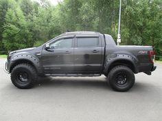 Ford Ranger WILDTRAK 4X4 BEASTMODE 2013 | Trade Me