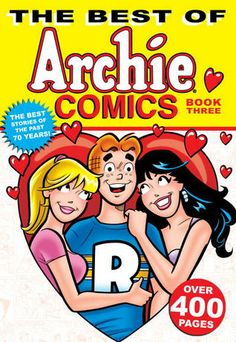 The Best of Archie Comics Book 3