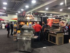 HPBA Expo 2014 in Salt Lake City