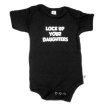Funny Onesies For Babies