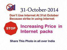 Increasing price