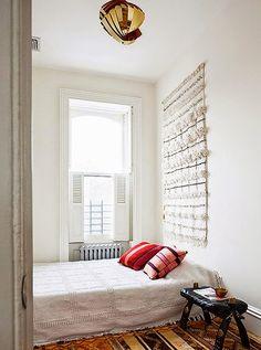 """Un hogar """"Gypset"""" en Nueva York · A """"gypset"""" home in NYC - Vintage & Chic. Pequeñas historias de decoración · Vintage & Chic. Pequeñas historias de decoración · Blog decoración. Vintage. DIY. Ideas para decorar tu casa"""