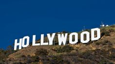 # HOLLYWOOD IST SO COOL