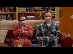 The Big Bang Theory - Future Christmas Card