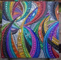Curve by  Julie Edmunds