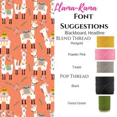 Looking for your personalization to blend into your product? Check out these thread options to make sure your personalization is perfect. Thirty One Uses, Thirty One Gifts, Black Girls Run, Flag Shop, Thirty One Business, One Summer, Spring Summer, Large Utility Tote, Thirty One Consultant