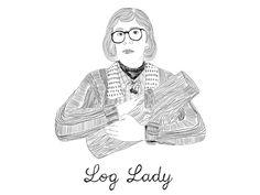 log lady maite ortiz