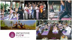 Intuitive Flow, A hidden gem in the heart of Magical Ubud, Bali! A friendly, relaxing space to relax and practice yoga!
