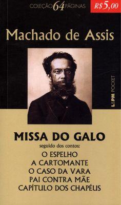 Missa do Galo - Col. 64 Páginas