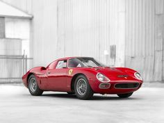 1964 Ferrari 250 LM at Monterey RM auction this summer. You can lease it through Premier. Apply online for auction pre-approval. #Ferrari #LeaseAFerrari #MontereyAuction
