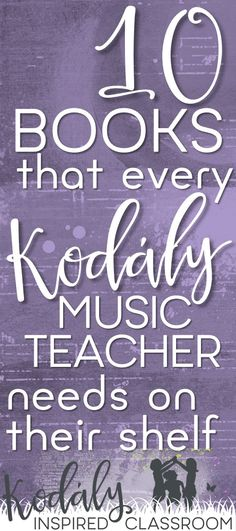 "I have frequently been asked and I have seen similar questions posted on Kodaly and Music Ed Facebook groups. ""I am interested in learning ..."