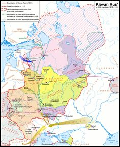 And here is a map of what the Rus and other Slavs were doing in the 11th to 12th centuries C.E. Notice the white region inhabited by the Livonians, Latgallians, Selonians, Couronians, Lithuanians, Semigallians and Samigotians.That corresponds to present-day Latvia and Lithuania. They weren't Norse/Vikings and they weren't Slavic/Rus; The Balts (and the Finnic Livonians living alongside them) were their own peoples with their material cultures that show clearly in the archaeological record.