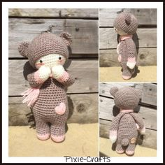 Pixie-Crafts • Hello!!  Today's first completed order is one of...
