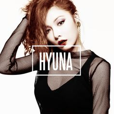 4Minute Hyuna  'Crazy' Era