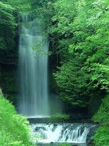 Under the Waterfall .....of Grace