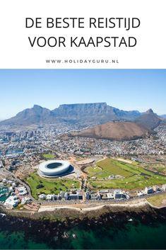De op één na grootste stad van Zuid-Afrika, Kaapstad,  is een van de populairste bestemmingen van het land. De 'Moederstad', zoals Kaapstad ook wel genoemd wordt, ligt aan de voet van de Tafelberg, een van de iconen van de stad. Maar er is hier nog veel meer te zien. Bezoek Kaapstad in de juiste maand door gebruik te maken van de beste reistijd voor Kaapstad!