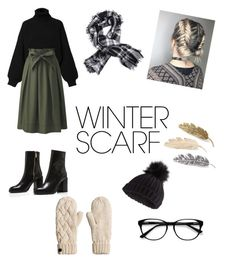 """""""#winterscarfs"""" by love-dm2005m ❤ liked on Polyvore featuring Diesel, Uniqlo, Miss Selfridge, EyeBuyDirect.com and winterscarf Uniqlo, Miss Selfridge, Diesel, Winter, Polyvore, Image, Fashion, Moda, Fasion"""