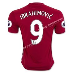 14991ab2547 Cheap soccer jersey from topjersey. topjersey provides cheap and quality  2016-17 Manchester United