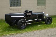 Packard : Speedster - 526 Sedan Speedster 1928 Pac - http://www.legendaryfinds.com/packard-speedster-526-sedan-speedster-1928-pac-2/