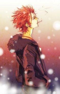 K Project Anime, Project Red, Manga Art, Manga Anime, Anime Art, Suoh Mikoto, Return Of Kings, Tiger Art, A Silent Voice