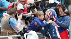 Great Britain reaffirms cycling supremacy in team pursuit : Hombres Mag For Men | MoreSmile