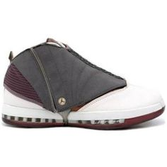 on sale caca6 2d5d5 136080 020 Air Jordan XVI 16 Whisper Cherrywood Mens Basketball Shoes  A21002 Wholesale Jordans, Wholesale