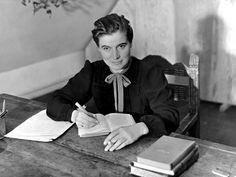 Ruth Berlau (24 August 1906, Charlottenlund – 15 January 1974 in East Berlin)