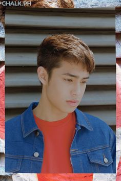 The path looks promising for Donny as he begins to find his footing. Donny Pangilinan Wallpaper, Best Swag, Just Run, Track And Field, In The Flesh, Boyfriend Material, Mom And Dad, Cool Girl, Acting