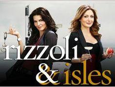TNT ... Rizzoli & Isles