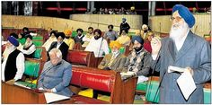 Punjab govt. under constant attack on durgs-Majithia issue; CM rejects Oppn. allegations - http://sikhsiyasat.net/2015/03/18/punjab-govt-under-constant-attack-on-durgs-majithia-issue-cm-rejects-oppn-allegations/